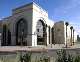 West Corona Commerce Center